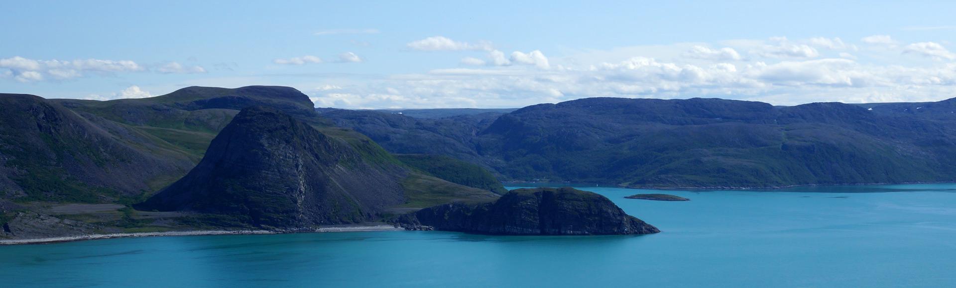 Rene fjorder